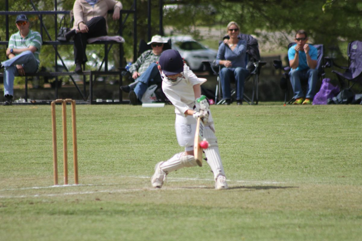 U/10 Cricket tour to Clifton Nottingham Road – News – St ...